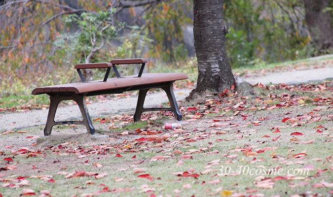 秋到来・・・季節の変わり目の肌荒れはこうして対策するとOK